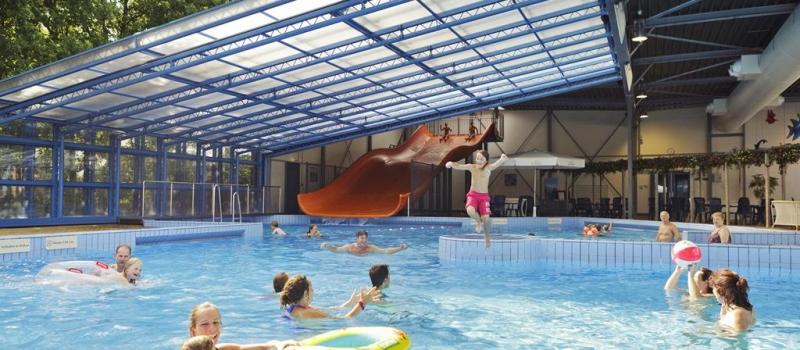 Zwembad Landal Het Land Van Bartje